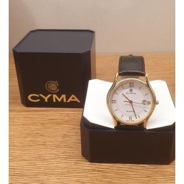 Zegarek Cyma Quartz