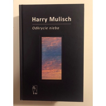 Odkrycie Nieba Harry Mulish