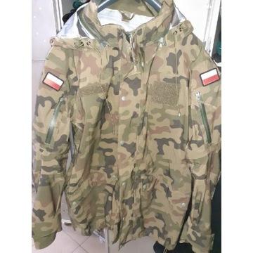 Ubranie ochronne gore-tex wzór 128Z /MON. Roz.L/Xl