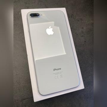 iPhone 8 plus 256 gb stan bdb.