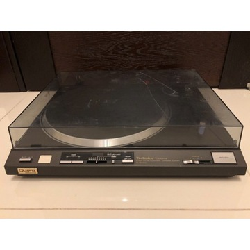Gramofon vintage Technics SL-QX300