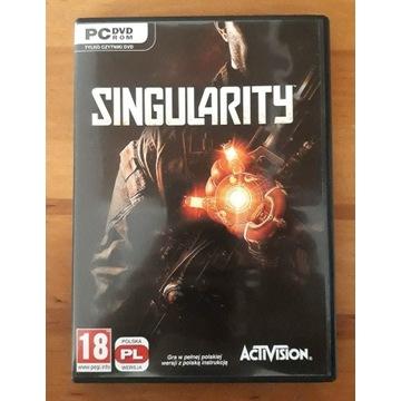 Singularity PC PL - edycja premierowa! Jak nowa