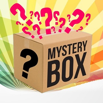 Mystery box slime