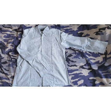 Koszula męska Hugo Boss rozmiar XL kołnierzyk 42