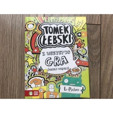 Tomek Łebski i wszystko gra L. Pichon