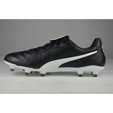 Prof. buty piłkarskie - Puma King Top FG 105607 01