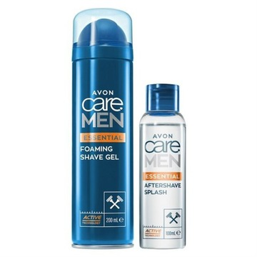 Zestaw Avon Care Men Essential