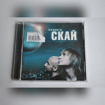 SKY S.K.A.J. - Planeta ukraiński pop-rock