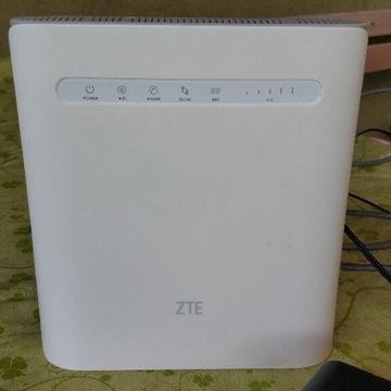 Router 4G, Wi-Fi, LAN ZTE MF286