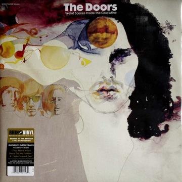 THE DOORS - WEIRD SCENES INSIDE THE GOLDMINE