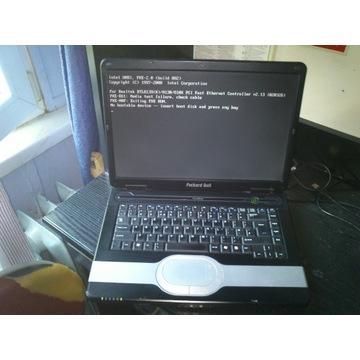 Laptop Packard Bell Easy Note MV46-008