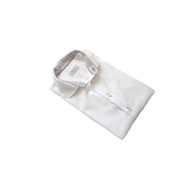 ETON koszula męska biała.L/XL