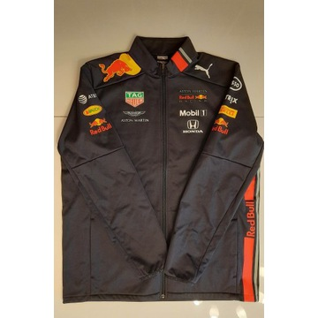 Kurtka Softshell Aston Martin Red Bull Racing 2019