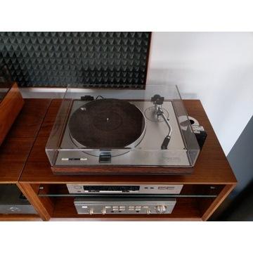 Luxman PD 131 + Audio Craft AC 300