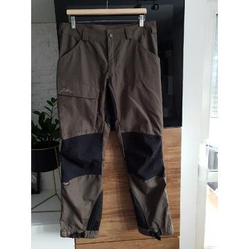 Spodnie trekking softshell Lundhags pas 86-88cm