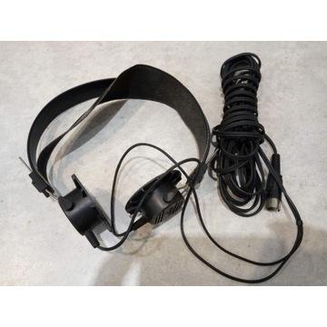 Słuchawki Unitra Tonsil Sd-102 WM590 lata 80