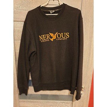 Bluza Nervous xl super stan