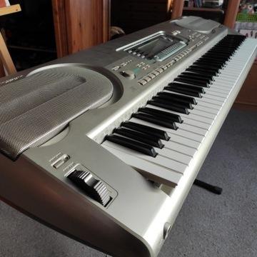 Keyboard Casio WK-3300 Organy + Stojak Gratis!