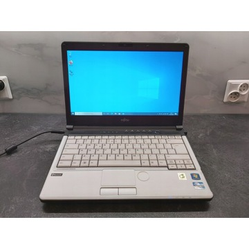 Fujitsu Lifebook S761 i5 6GB 256GB SSD Win 10