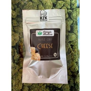 Cheese 3g CBD