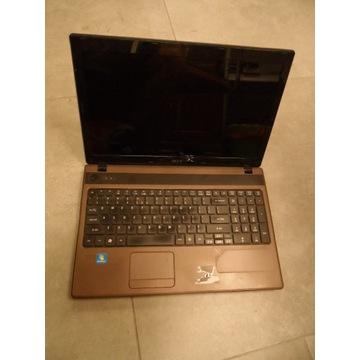"""Acer 5742G Intel P6200 2GB nie testowany, 15,6"""" !"""