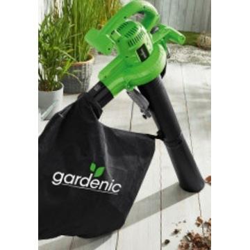 Odkurzacz do liści Gardenic NOWY MODEL