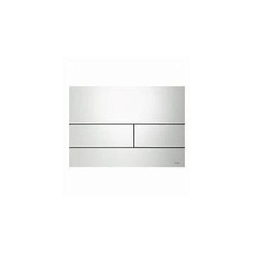 Przycisk TECEprofil Square II WC metal 9.240.832