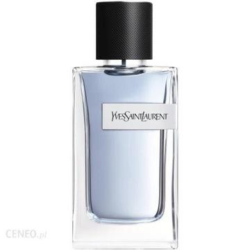 Perfumy YSL Yves Saint Laurent Y men oryg. Tester