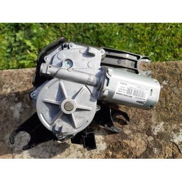 Silnik wycieraczki peugeot 208 kompletny + ramie