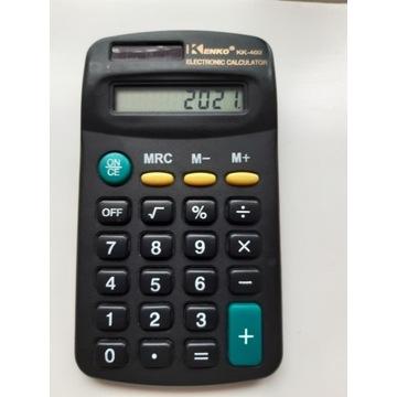 """Elektroniczny Kalkulator """" KENKO"""""""