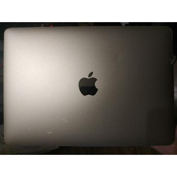 Macbook A1534 Gold 8GB ram 256 SSD