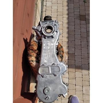 Pompa olejowa Fiat ,Ford,Opel 1,3 multijet