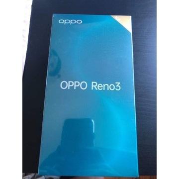 Oppo Reno3 black