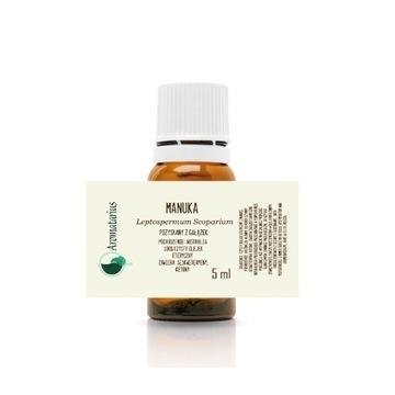 Manuka 100% czysty olejek eteryczny