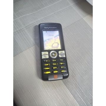 Sony Ericsson K510i telefon komórkowy smartfon