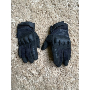 Rękawice MECHANIX M-PACT 3 GLOVE COVERT rozm. S