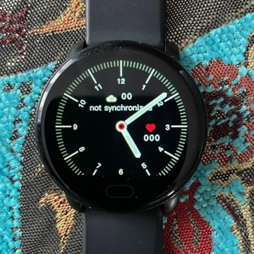 Smartwatch Motiofit Prima