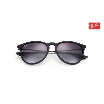 Ray-Ban okulary przeciwsłoneczne Erika RB4171