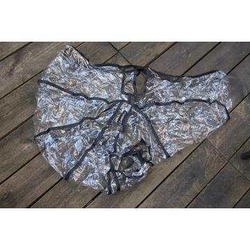 folia przeciwdeszczowa deszczowa oyster max