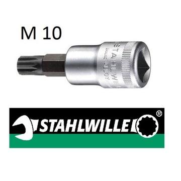 "Nasadka 1/2"" XZN M10 Stahlwille 03060010"