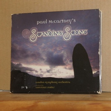 cd232. LONDON SYMPHONY ORCHESTRA PAUL McCARTNEY'S