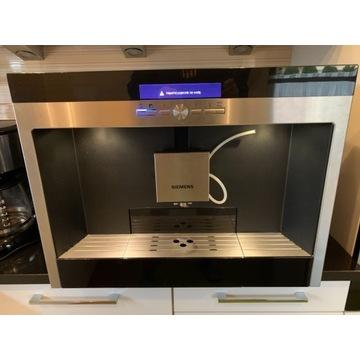 Ekspres do kawy w zabudowie Siemens TK76K572/05
