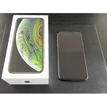 Apple iPhone XS 64GB Gwiezdna szarość