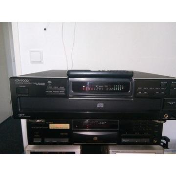 Kenwood compact disc zmieniarka DP-R4060