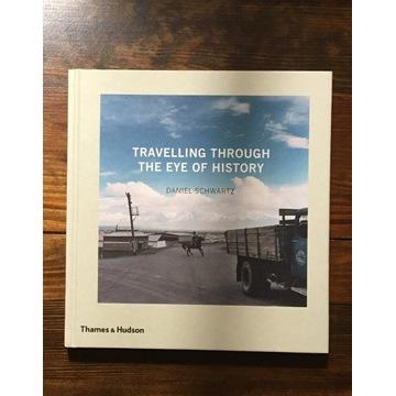 "Photobook ""Travelling through the eye of history"""