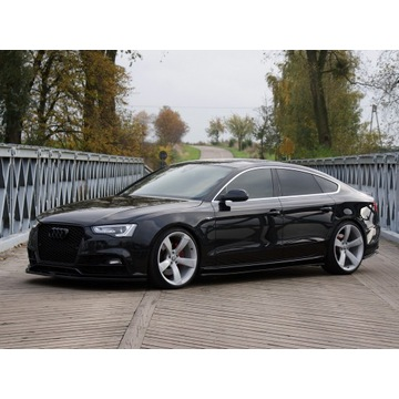 Audi S5 3.0TFSI Quattro Sportback, stan idealny