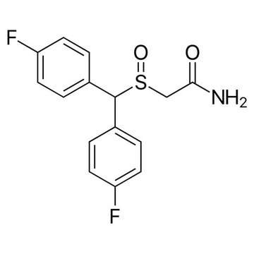 Flmodafinil  CRL-40,940 1000mg