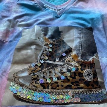MYZEM, pastelowa bluzeczka