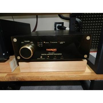 DAC THORENS TDA 2000 Ultra hi-end!