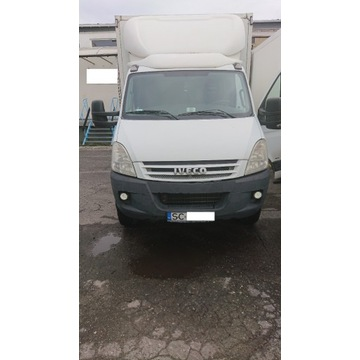 IVECO Daily 65C15 2009 r.
